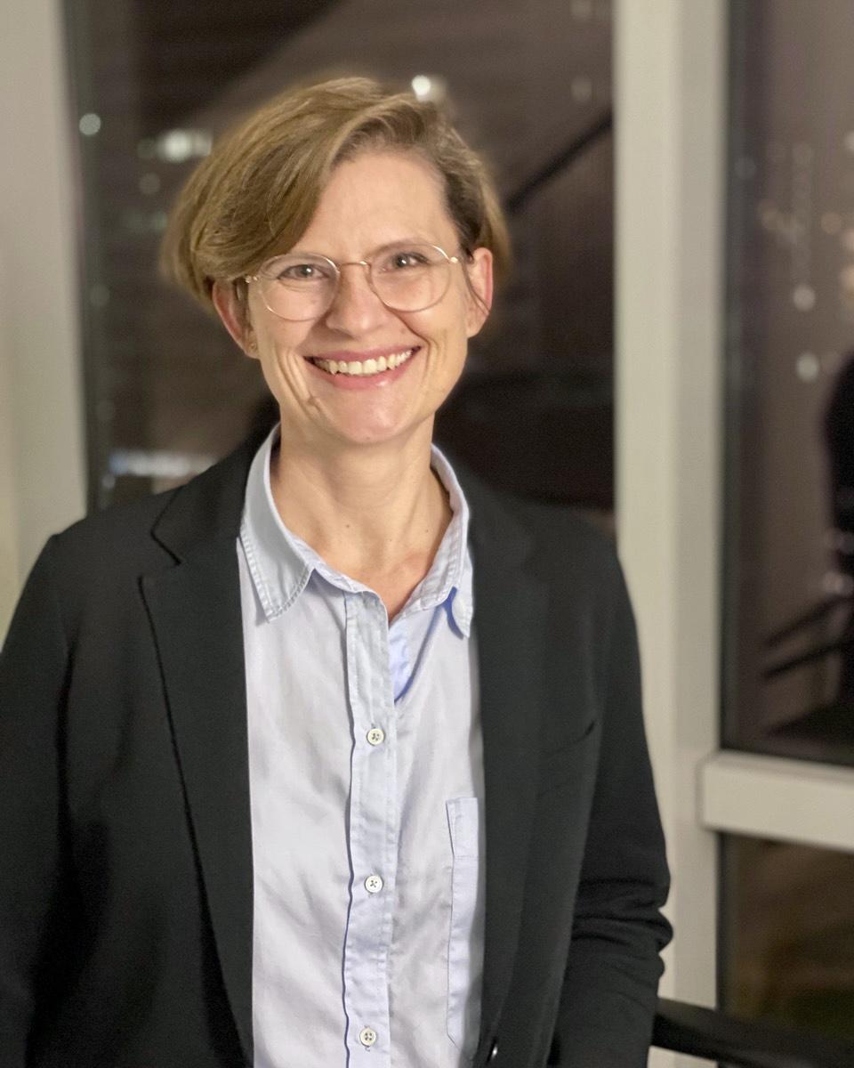 Margret Schrietter (Referentin)